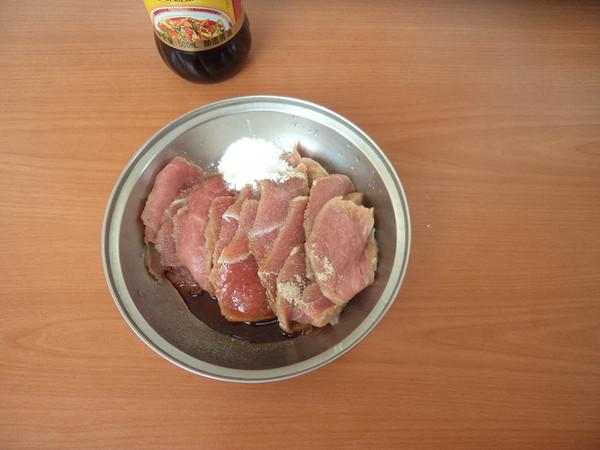 水煮肉的做法图解