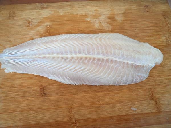 熘鱼片的简单做法