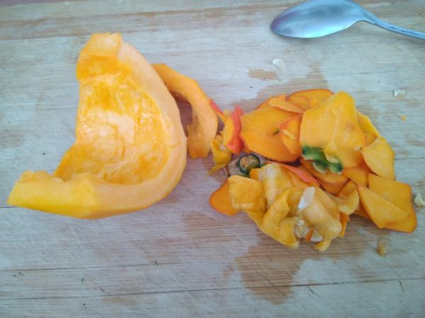 绿豆南瓜粥怎么做