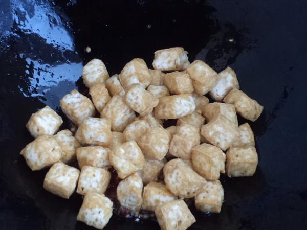 宫保豆腐怎么炖