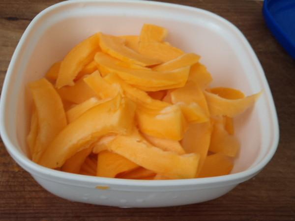豆沙馅南瓜饼的做法图解