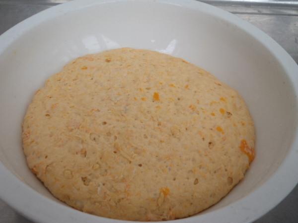 豆沙馅南瓜饼怎么做