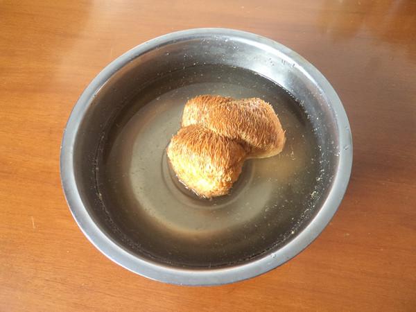 猴头菇猪肉韭菜馅水饺的做法大全
