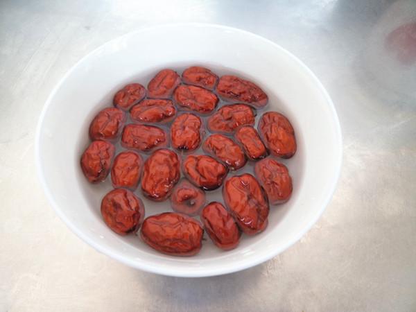 桂圆红枣大麦粥的做法大全