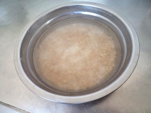 桂圆红枣大麦粥的简单做法