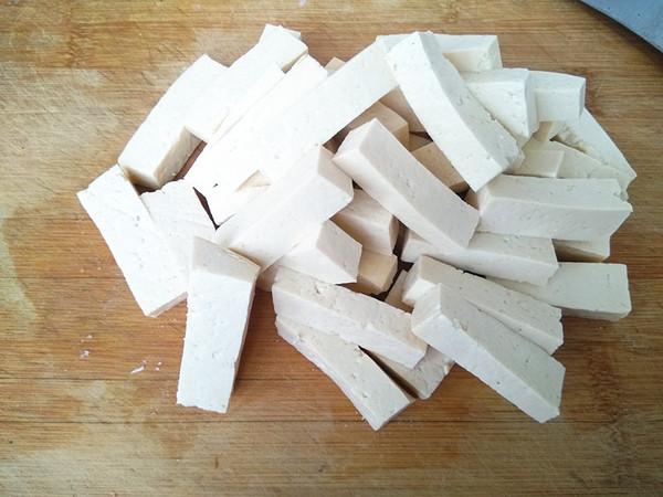 酸菜白豆腐的做法图解