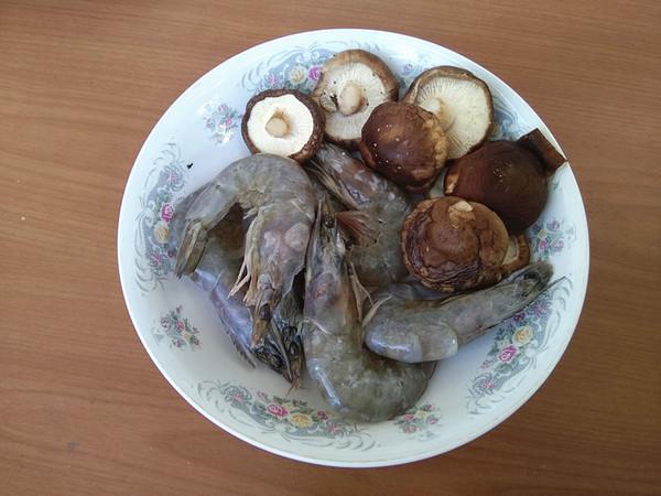 鲜虾豆腐煲的做法大全