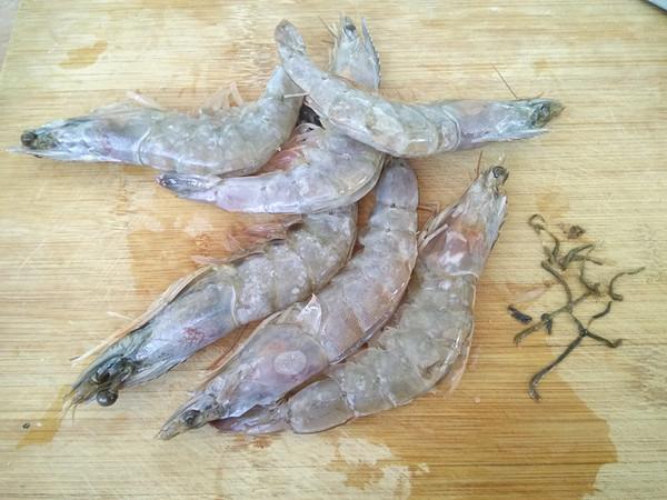 鲜虾豆腐煲的家常做法