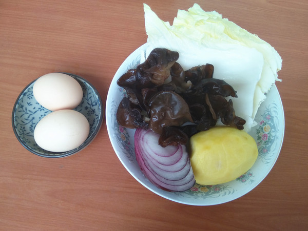 肉卷蛋炒饭的做法大全