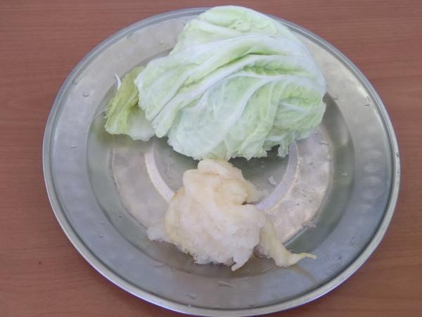 鱼鳔白菜汤的家常做法