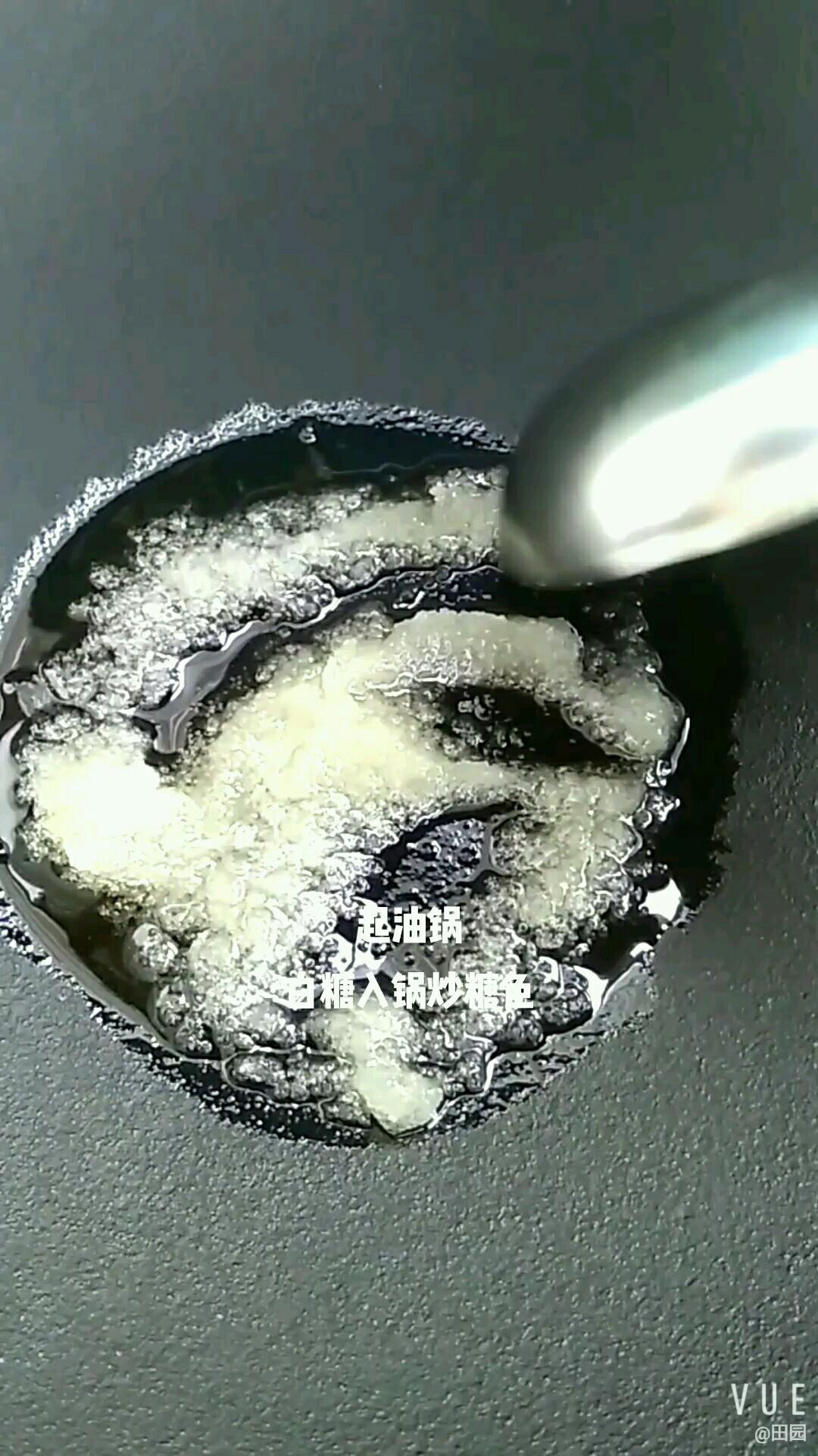 红烧冬瓜杏鲍菇的家常做法