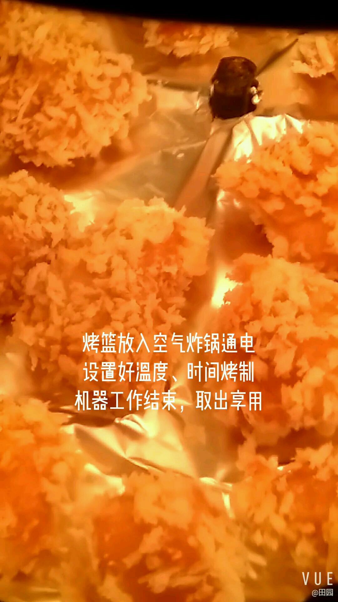 鸡米花怎么煮