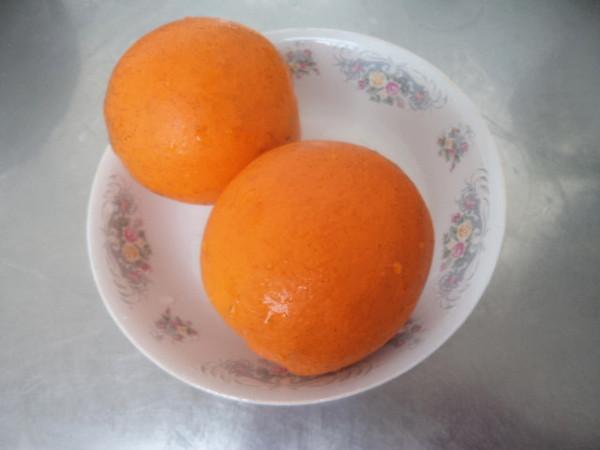 家庭版鲜橙汁的做法大全