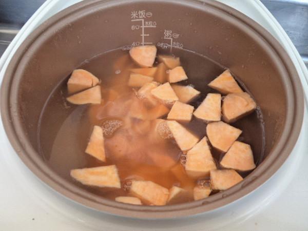 薏米双红冰糖水怎么吃