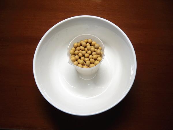 枣香豆浆的做法大全