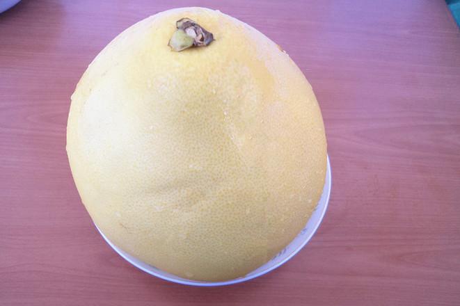 养生柚子奶昔的做法大全