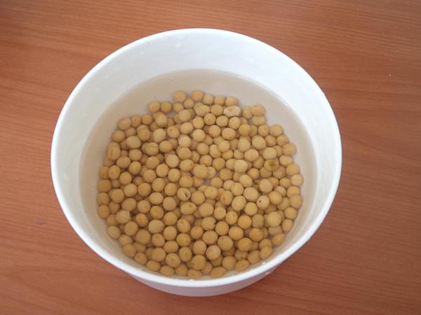 红枣芡实豆浆的做法大全