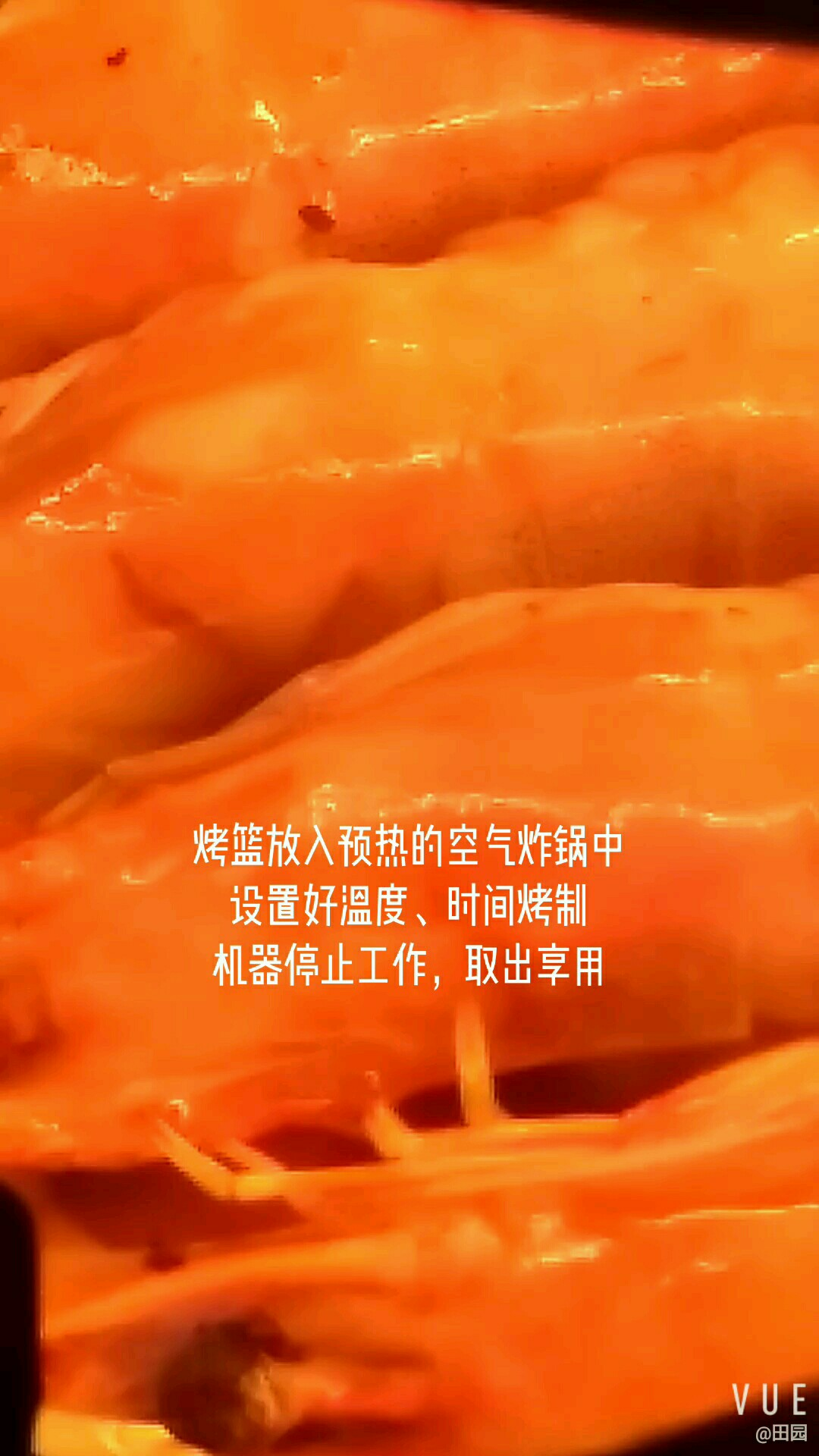 烤大虾怎么炒