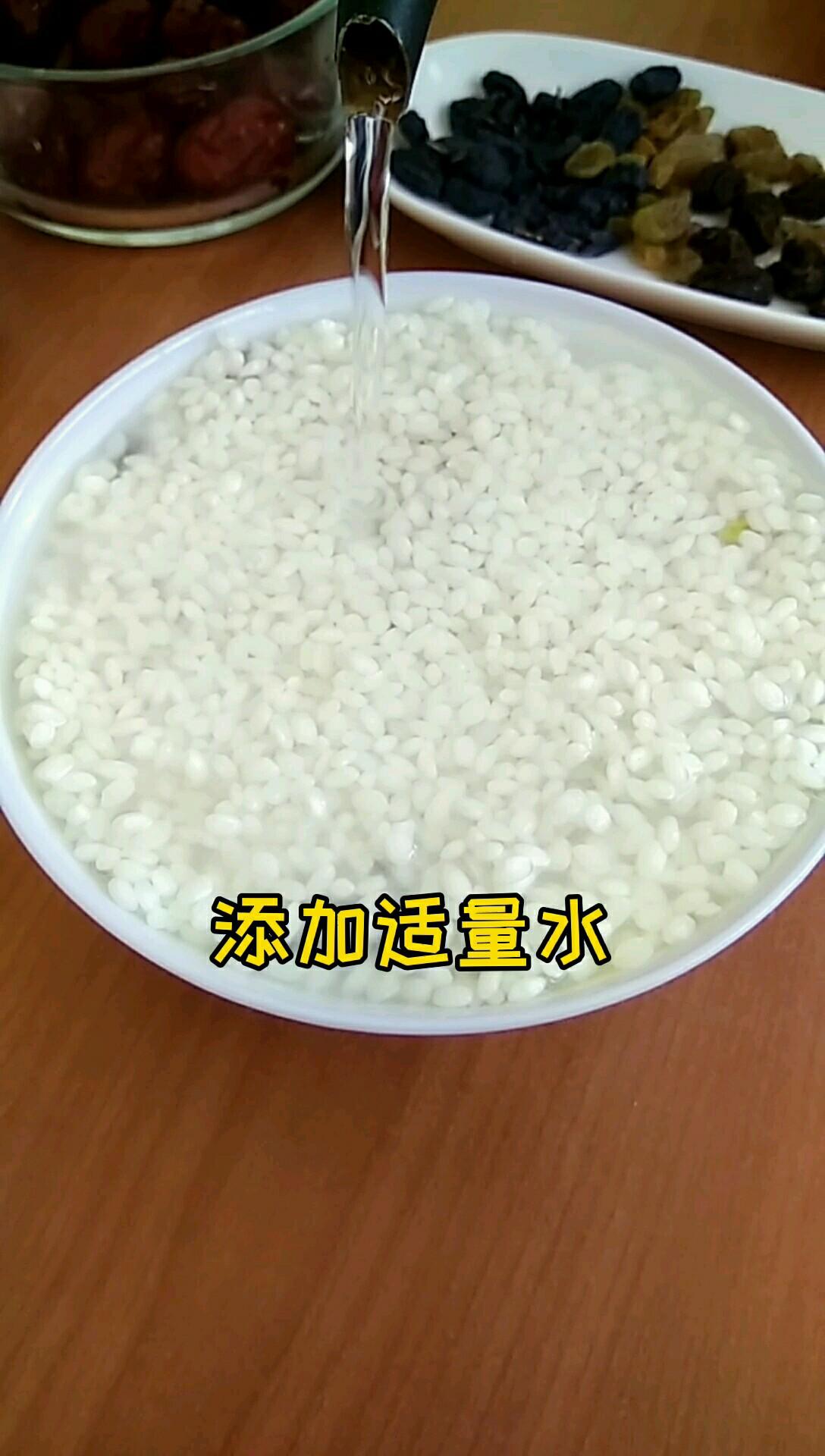 营养丰富 寓意美好怎么煮