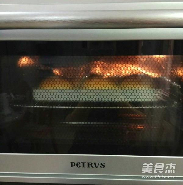 中种椰蓉蜜豆面包怎样做