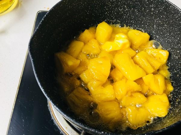 菠萝反转怎么吃