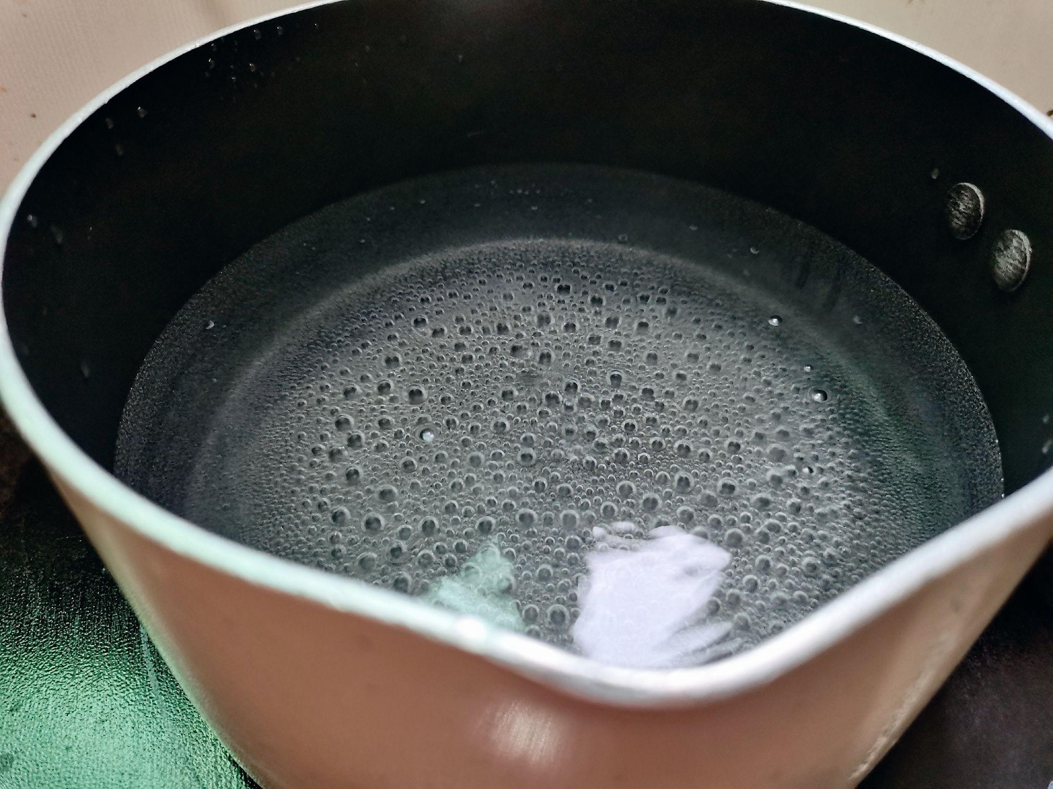 酸菜米粉怎么吃