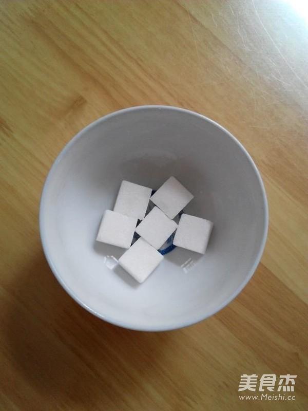 牛奶鸡蛋羹的家常做法