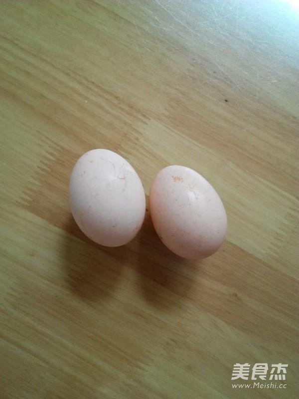 牛奶鸡蛋羹的做法图解