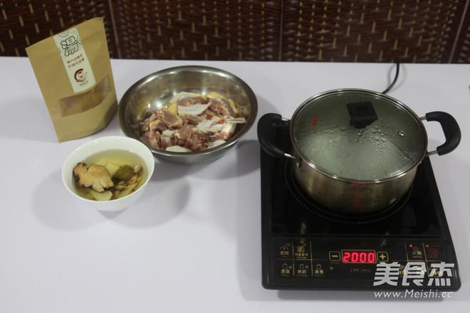 美味的祛湿老火汤的做法大全