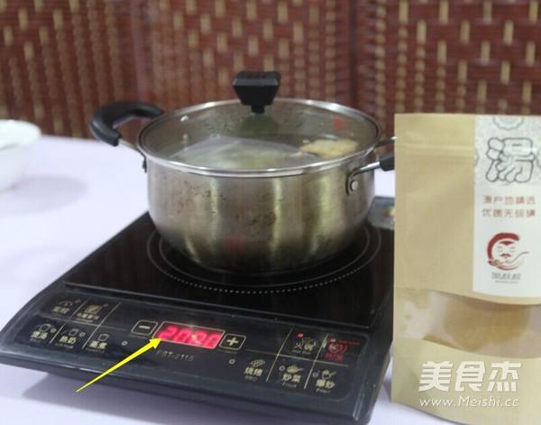 美味的祛湿老火汤怎么做