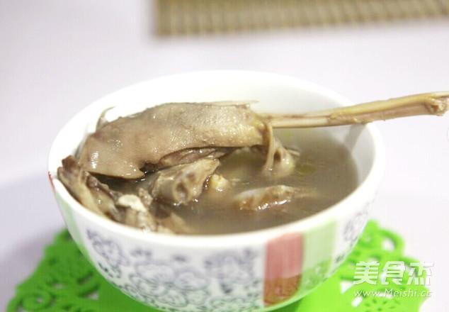 美味的祛湿老火汤怎么炖