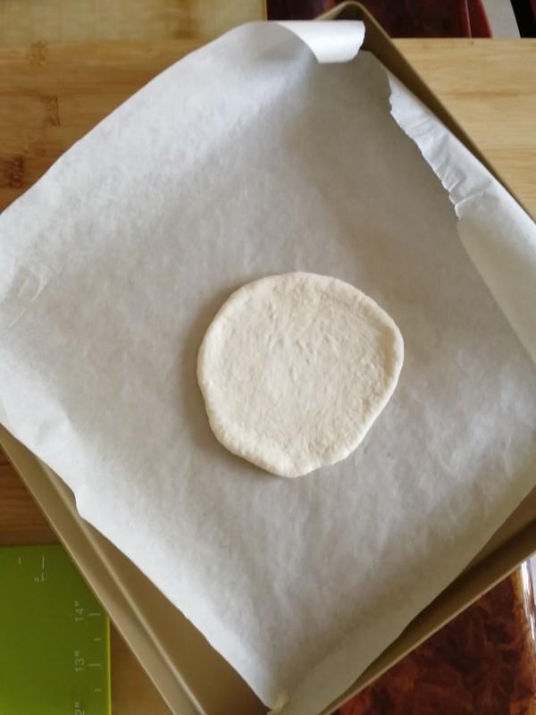 皮塔口袋饼怎样炒