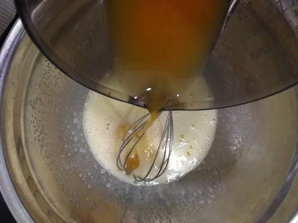 橘子麦芬怎么吃