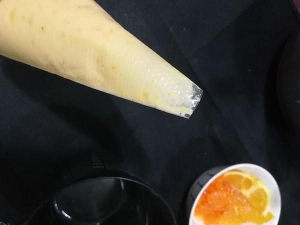 橘子麦芬怎样炒