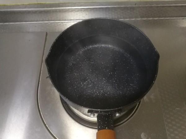 芝麻汤圆的做法大全