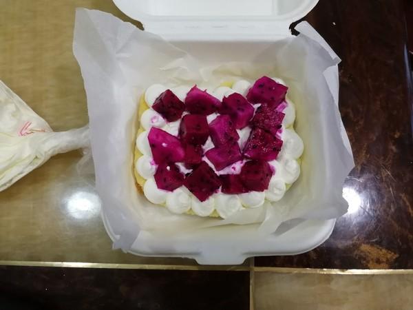 便当盒子蛋糕的做法大全