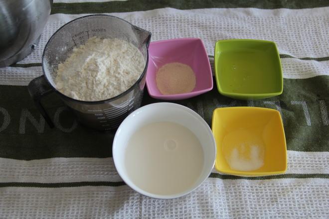 中种椰油菠萝包的做法大全