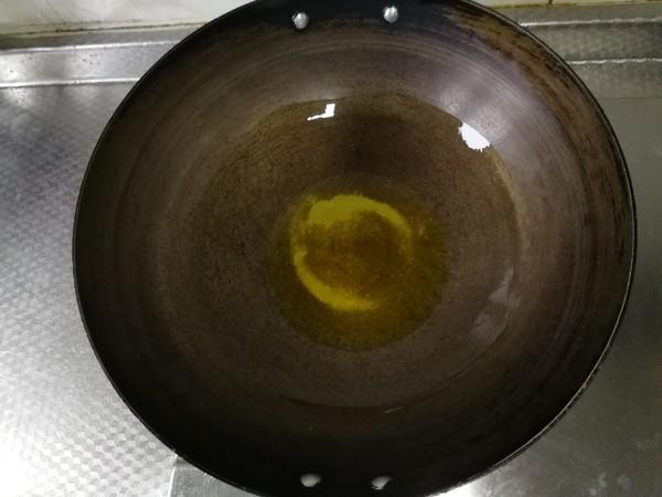 椒盐开背大虾的简单做法