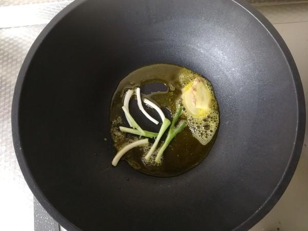 菜籽油炒藕片怎么吃