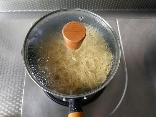 超辣的热干拌面的家常做法