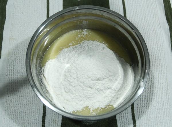 预拌粉葡萄干玛芬怎么做