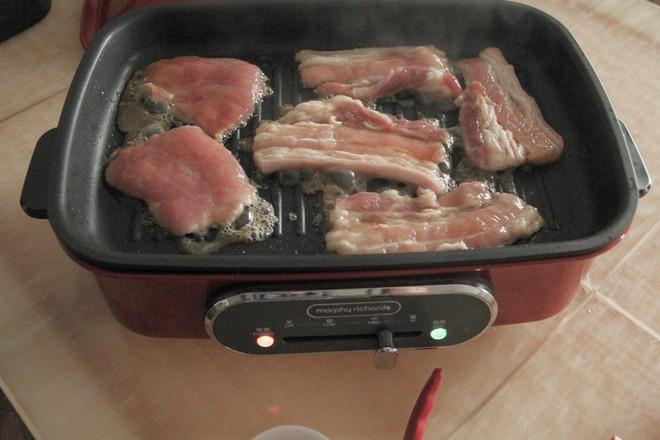 家庭版烤肉怎么做