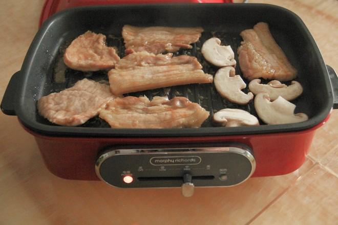 家庭版烤肉怎么炖