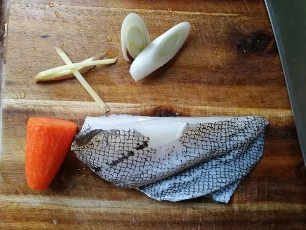 清蒸鳕鱼的做法大全