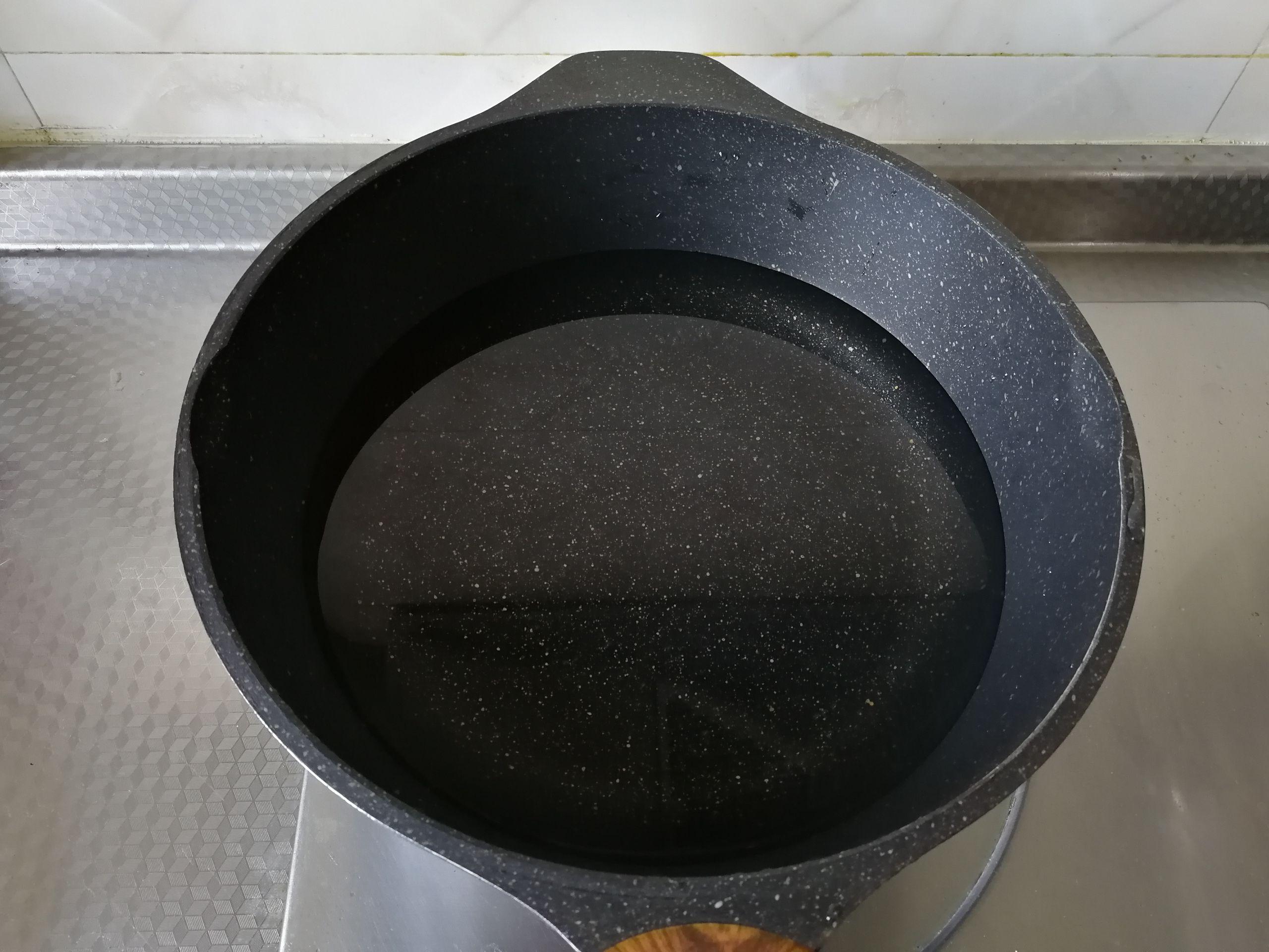 姜汁红糖小圆子的做法大全