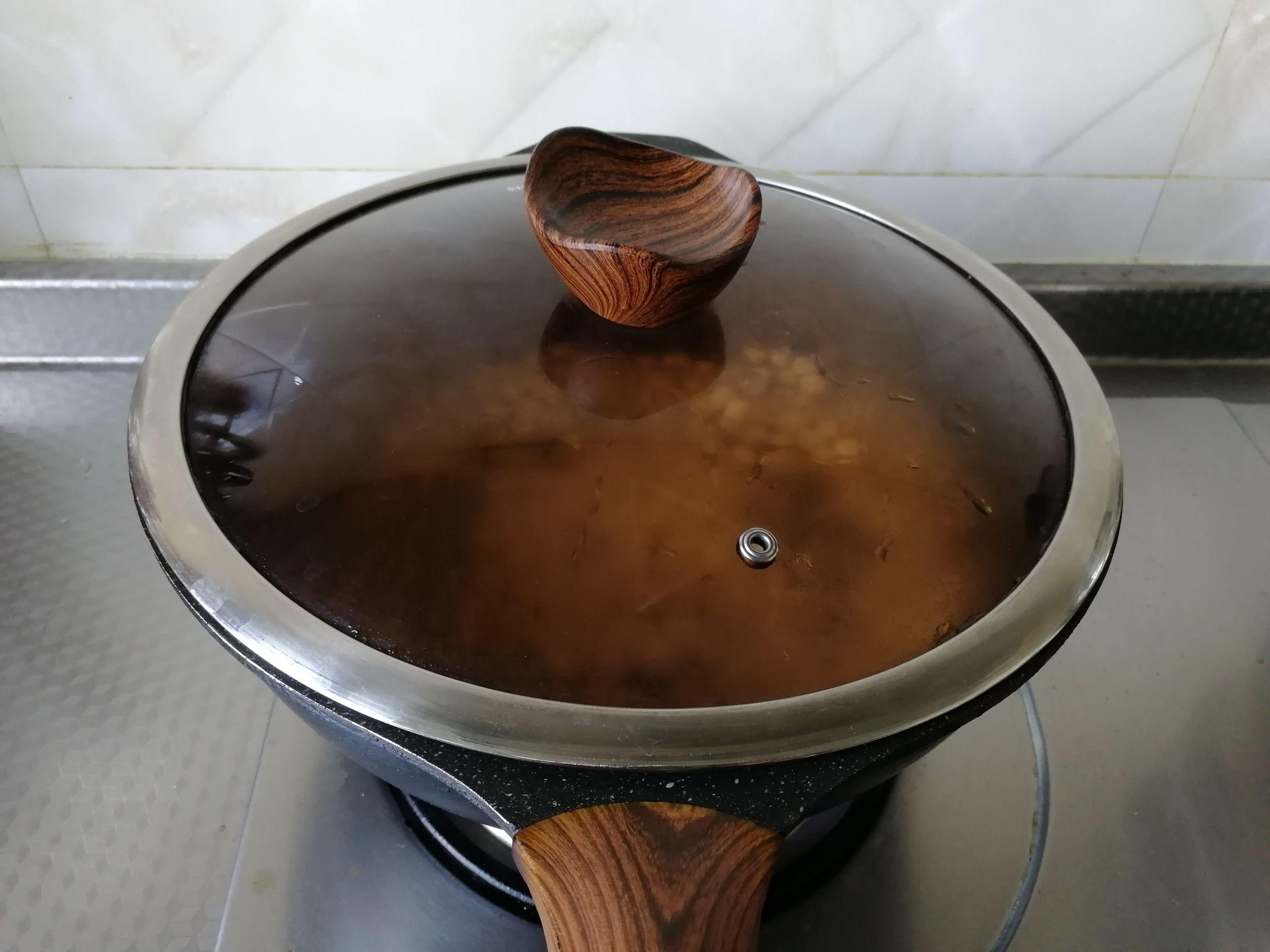 姜汁红糖小圆子怎么做