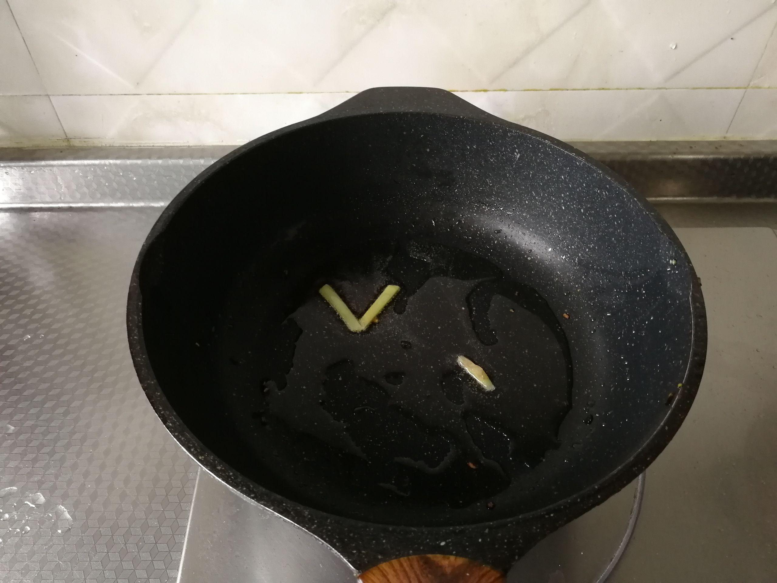 西葫芦清炒肉丝的做法图解