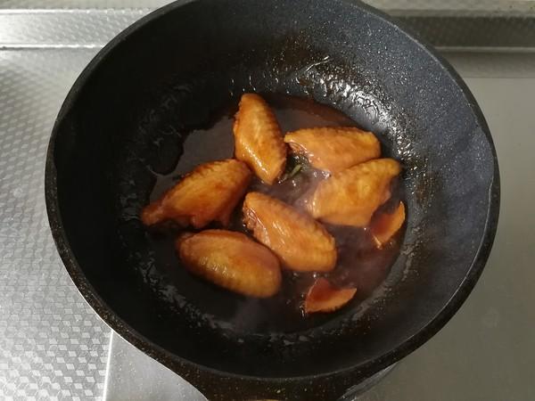 酱焖鸡翅中怎么煮