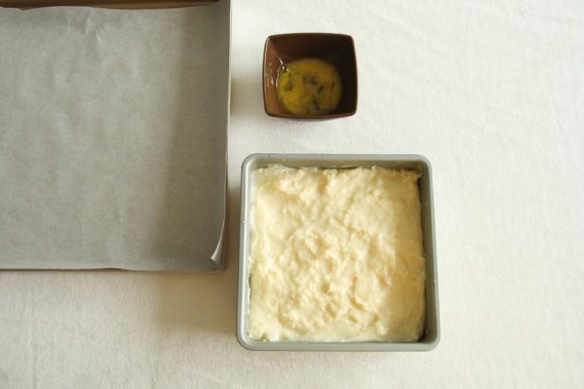 网红芝士烤牛奶块怎么炒