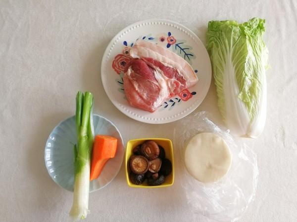 葱花煎饺,外焦里嫩,一口鲜香的做法大全